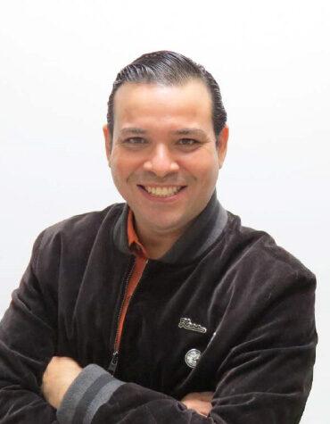 Everardo Lozano