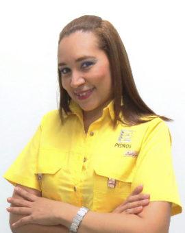 Milay Diaz