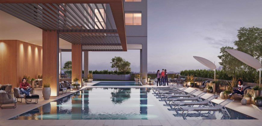 Vista Zaita Apartamento de 3R+2B