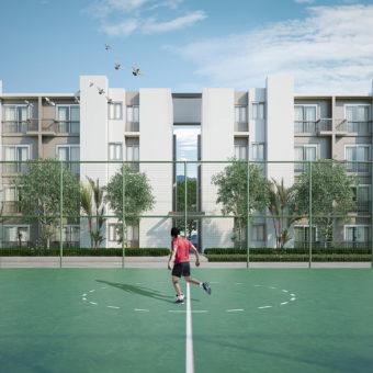 PH Miramonte Apartamento 2R+1B