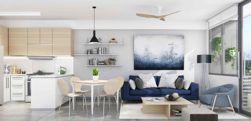 Vista Zaita Apartamento de 2R+2B