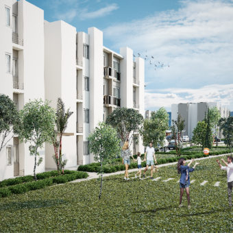 Ph Miramonte Apartamento 3R+2B