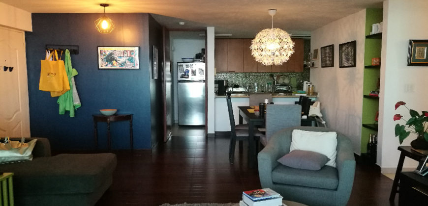 Terramar Apartamento 3 recámaras