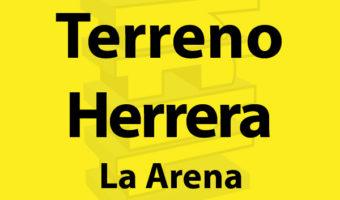 Terreno en Herrera