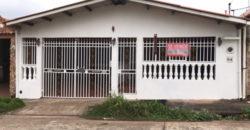 Casa en La Constancia, Arraiján