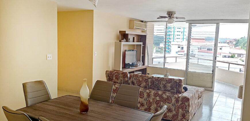 Alquiler de apartamento La Alameda